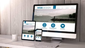 Conventional Web Design