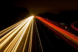Speed is one of the most important factors in web hosting